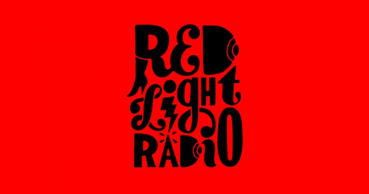 Red Light Radio Mix: Around the World