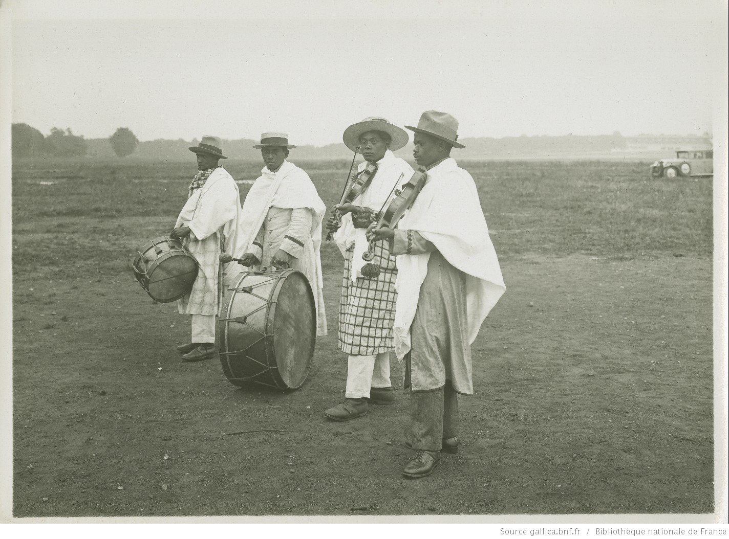 Madagascar 1931 via National Library of France