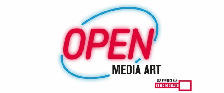 The other half of AV, Open Media Art at the DRIVE Festival
