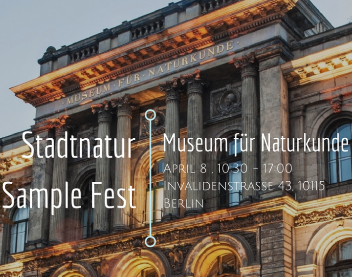 Stadtnatur | Sample Fest