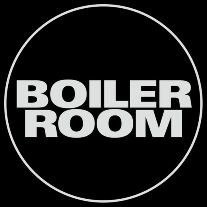 Do you even archive? Boiler Room